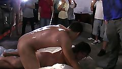 party gay male videos